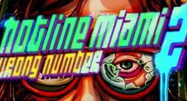 Hotline Miami 2: Wrong Number Haftasonu İndirimi  ( 22.11.2015 )