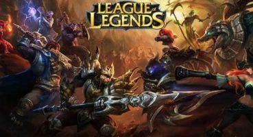 League of Legends Satıldı !