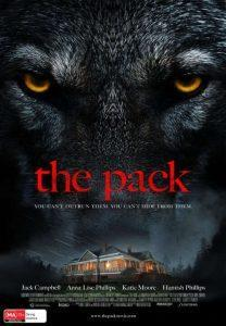 Kurt Baskini ( The Pack )