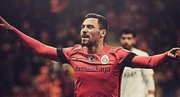 Galatasaray Izmir'e ulaştı
