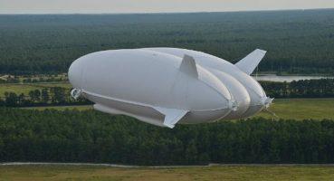 Dünya'nın En Büyük Hava Aracı