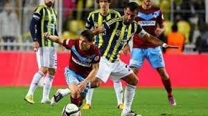 Fenerbahçe Trabzanspor