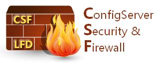 Linux Csf Kurulumu ( ConfigServer Firewall )