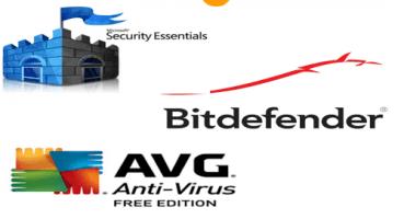 2016 En İyi Ücretsiz Antivirüs Programları