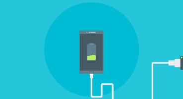 Telefonlar Nasıl Daha Hızlı Şarj Edilebilir