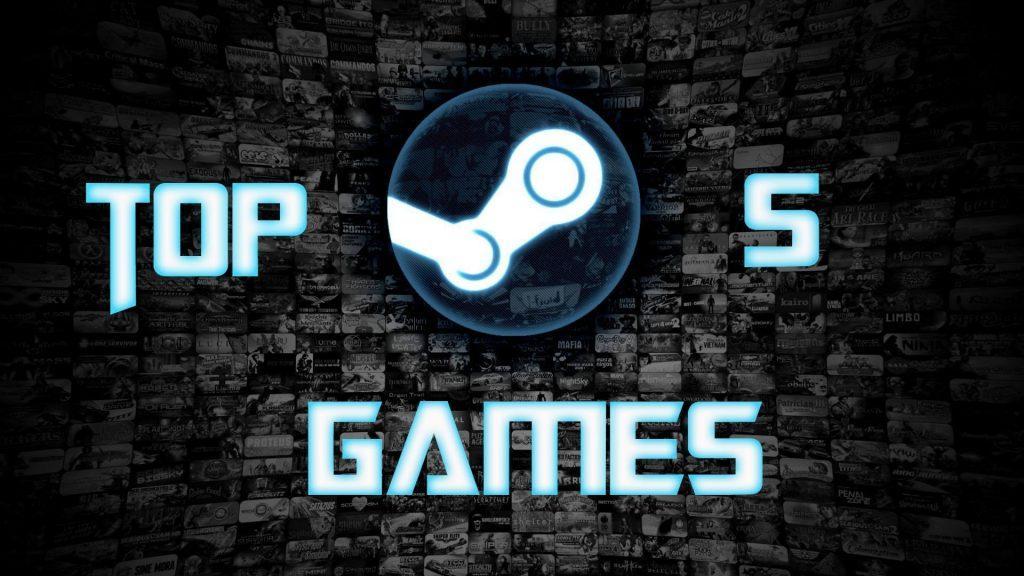 steamde en çok oynanan oyunlar listesi