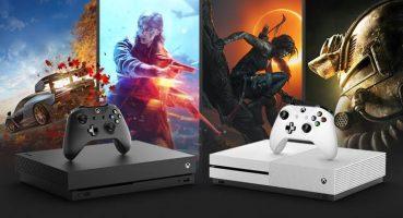 Microsoft'un yeni Xbox'ı 2020'de 8K grafik ve SSD depolama ile geliyor