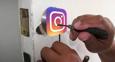Çalınan Instagram hesabınızı nasıl kurtarırsınız?