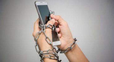 Telefon bağımlılığından vazgeçmeye mi çalışıyorsun? Bunun için bir uygulama var
