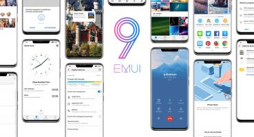 Huawei Mate 20 Lite Güncellemesi Yayınlandı