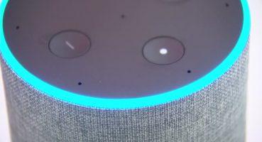 Amazon Alexa NHS sağlık önerileri sunuyor