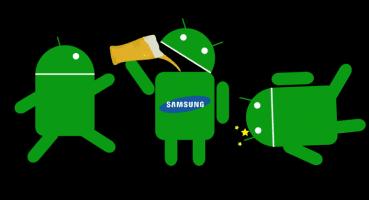 10+ milyon Android kullanıcısı sahte Samsung güncelleme uygulaması kurdu
