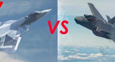 Son Günlerin Kritik Sorusu: F-35 mi Yoksa SU-57 mi?