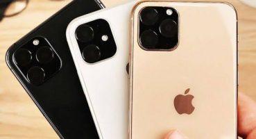 Apple, İPhone 11 için tarihi belli oldu