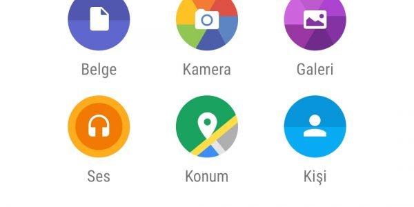 Whatsapp Konum Gönderme5