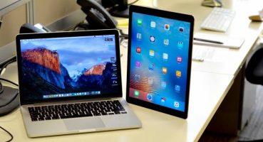 Apple, 2020'de daha iyi iPad ve MacBook ekranları için Mini-LED teknolojisini kullanacak