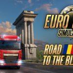 Road to Black Sea