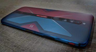Nubia Red Magic 5G Telefon İncelemesi