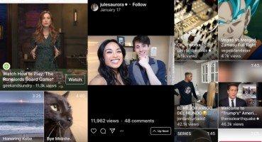 Instagram, içerik oluşturucuların videolarından para kazanmalarını sağlayan IGTV reklamlarını test ediyor