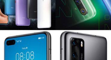 Mart Sonunda Piyasaya Çıkacak 4 Yeni Telefon Modeli İncelemesi