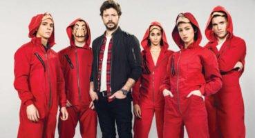 La Casa De Papel Yeni Sezon Ne Zaman Yayınlanacak? La Casa De Papel 4. Sezon Fragmanı!