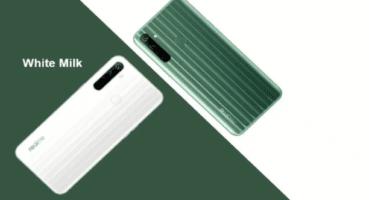 Yeni Realme 6i Telefon İncelemesi