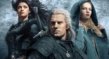 The Witcher 2. Sezon Hakkında Bilmeniz Gereken Her Şey!