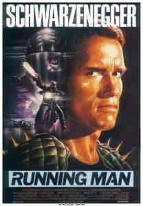 Koşan Adam- The Running Man (1987)
