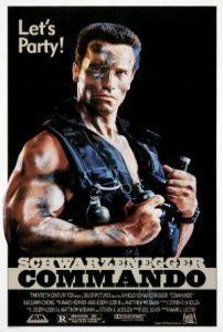 Komando- Commando (1985)