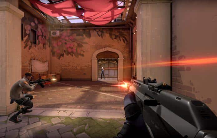 Riot Games 2 Haziran'da dünya çapında Valorant'ı resmi olarak tanıtacak