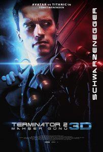 Terminatör 2: Kıyamet Günü - Terminator 2: Judgment Day (1991)