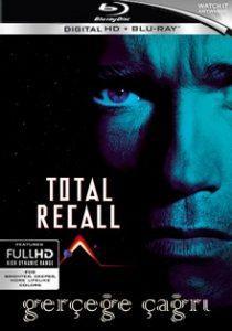 Toplam Hatırlama- Total Recall (1990)